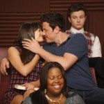 "Rachel Berry on ""Glee""—She used Puck to make Finn jealous and insists he should quit football to ""make her feel safe."" I really wish I could throw a slushie in Berry's face! (Photo: Release)"