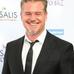 "Eric Dane from ""The Last Ship"" will also star in the series. (Photo: WENN)"