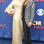 Nicole Kidman is just one inch taller than Keith Urban. But when you factor in her affinity for high heels, the contrast is definitely visible. (Photo: WENN)