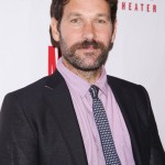 This would be Paul Rudd's third project with Netflix. (Photo: WENN)