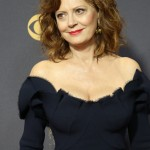 Susan Sarandon, 71. This woman could be our grandma and she's hotter than all of us. We don't care how hot you are, you're not Susan Sarandon. (Photo: WENN)