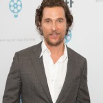 In the interests of looking his best he has had his thinning hair filled in. Hey, he looked great either way but if a hunk like Matthew McConaughey is comfortable with hair replacement what have you got to lose? (Photo: WENN)