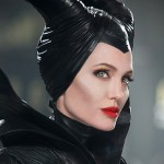 "Most of Jolie's earnings this year come from her upfront pay for ""Maleficent 2"", se to be released in 2020. (Photo: WENN)"