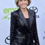Fonda also shared a tip about setting a sexier atmosphere into the bedroom. (Photo: WENN)