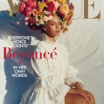 "Beyoncé made history by hand-picking him. Tyler became the first-black fashion photographer to shoot a Vogue cover in 126 years. ""It's important to me that I help open doors for younger artists,"" Beyoncé said. (Photo: Instagram)"