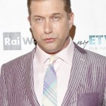 Stephen Baldwin was a pretty big deal years ago, but unlike his brother Alex, it's been a while since he had any kind of Hollywood success. That, on top of his major debts have dropped his net worth to $500k. (Photo: WENN)