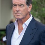 Former 007 agent, Pierce Brosnan said in 2016 he thought Idris would make a good Bond. (Photo: WENN)