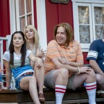 "Paul reprised his role as Andy from 2001 film ""Wet Hot American Summer"" for two sequels produced by the streaming giant. (Photo: WENN)"