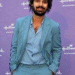 "Kunal Nayyar made the Indian accent cool thanks to his performance as shy little nerd Rajesh Koothrappali in ""The Big Bang Theory"". The world loves Kunal so much that he doesn't even bother about his adorable accent. (Photo: WENN)"