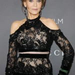 Jane Fonda, 80. If I don't look like Jane Fonda at least by the time I turn 60, please just go ahead and put me in a home. (Photo: WENN)