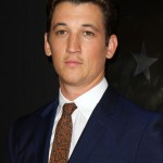 Upon looking at actor Miles Teller, you'll be able to notice that he has a few scars on his face and neck. The marks are the result of a nearly fatal car crash that happened back in 2007. It's truly a miracle that he's even alive! (Photo: WENN)