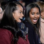 The Obama sisters—We don't know what we miss the most, if Barack Obama as a president or Malia and Sasha as First Daughters. (Photo: WENN)