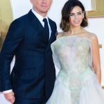 They were the epitome of love. The strongest of celebrity couples. The definition of relationship goals. We're still aren't ready to let go of Channing and Jenna Tatum. (Photo: WENN)