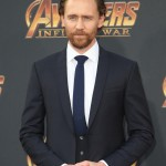 Tom Hiddleston is tall, charming, well dressed and has a built-in fan base. Not only that, but Tom has also already made a success of playing a beguiling spy. A public job application for the role! (Photo: WENN)