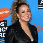 "There's a reason why Mariah Carey is considered a diva—and it isn't just her sparkly outfits and her insane singing voice. It's also her over-the-top positive thoughts about herself. ""I didn't go to no music school. I went to the school of f--- life."" (Photo: WENN)"