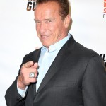 "A world champion athlete, award-winning actor and California governor! Known best for his role in ""The Terminator"" Arnold Schwarzenegger began as a pro bodybuilder, winning Mr. Universe and Mr. Olympia before switching to acting. (Photo: WENN)"