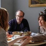 """The film """"Private Life"""", which tells the harrowing story of a writer who goes through multiple fertility treatments, premieres September 21. (Photo: Release)"""