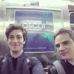 He's in the tech world. Josh co-founded Oscar Health, and insurance company aimed at millennial that promises to use technology to provide more affordable options. (Photo: Instagram)