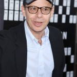 "Rick Moranis rose up Hollywood's ranks after appearing in hit films like ""Ghostbusters,"" and ""Honey, I Shrunk the Kids."" However, he began scaling back in his acting work after his wife died of cancer in 1991. (Photo: WENN)"