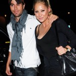 Enrique Iglesias and Anna Kournikova have been quietly dating for the last 17 years! They even became parents to twins Nicholas and Lucy last year. (Photo: WENN)