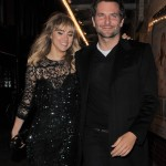 When she was 22 she dated a sugar daddy! Ok—not quite. But she was in a relationship with then-39-year-old Bradley Cooper, who is 17 year older than her! (Photo: WENN)
