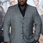 """Game of Thrones"" star Nonso Anozie is also working on the film. (Photo: WENN)"