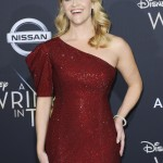 "Reese Witherspoon rounds up the top 5 with $16.5 million, thanks to her high-profile projects that include ""Big Little Lies"" and ""A Wrinkle In Time."" (Photo: WENN)"