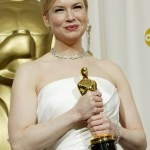"Zellweger won an Oscar for her part in the 2003 film ""Cold Mountain."" (Photo: WENN)"
