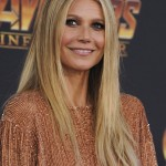 "Being a full working mom is not as difficult as Gwyneth Paltrow celebrity life-style. ""I think to have a regular job and be a mom is not as, of course there are challenges, but it's not like being on set."" Of course it isn't, Gwyn! (Photo: WENN)"