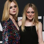 The Fanning sisters— For the Fannings, acting is in their genes - The Runaways star and the Maleficent actress are both crazy successful Hollywood stars! (Photo: WENN)