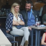 "Ben Affleck is now dating ""SNL"" producer, Lindsay Shookus. (Photo: WENN)"