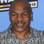 Despite his new acting work, Mike Tyson's fortune today is only $3 million, and that's a pretty big drop considering he had $400 million in the 80's. His hard spending days are over! (Photo: WENN)