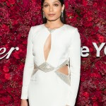 "Freida Pinto's film debut ""Slumdog Millionaire"" shot her to fame internationally. And though she never pursued a career in Bollywood, her Hollywood list does include ""You Will Meet A Tall Dark Stranger"" and ""Rise of the Planet of Apes,"" (Photo: WENN)"