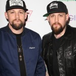 Joel and Benji Madden from former pop punk band Good Charlotte, grew up in Waldorf. (Photo: WENN)