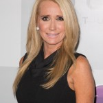 """Real Housewives of Beverly Hills"" star Kim Richards could have been first lady of the United States. The 52-year-old revealed she once dated Donald Ttrump. ""I had a dinner with him. I had dinner with Donald Trump."" (Photo: WENN)"