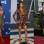 In honor of her birthday, here are 10 times Halle Berry has walked down the red carpet looking decades younger than her 52 years. (Photo: WENN)