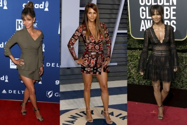 10 Times On The Red Carpet Halle Berry Looked Decades Younger Than Her 52 Years