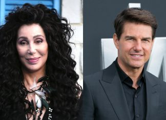 Cher has further opened up about her brief fling with Tom Cruise. (Photo: WENN)