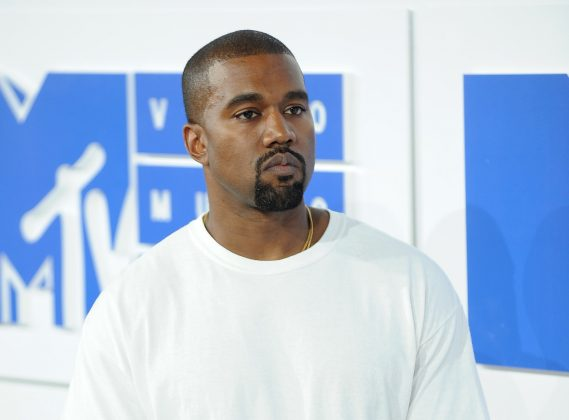 Kanye West says he's moving back to Chicago. (Photo: WENN)