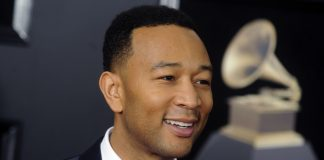 "John Legend joins ""The Voice"" as new coach. (Photo: WENN)"