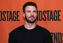 Chris Evans is set to star Apple's new limited series. (Photo: WENN)