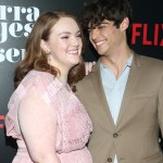 "Shannon is the star of Netflix's ""Sierra Burgess Is A Loser"" alongside Noah Centineo which premieres September 7th! Will this become our new favorite teen rom-com? (Photo: WENN)"