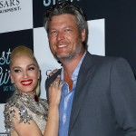 Gwen Stefani and Blake Shelton could be working on a new TV show together. (Photo: WENN)