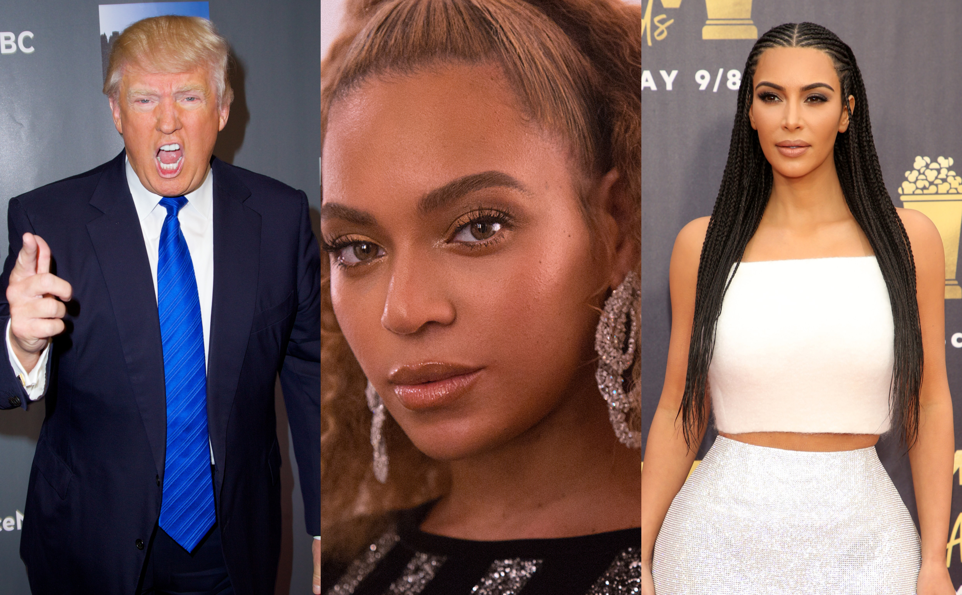 In honor of Queen Be twirling on her haters for 37 years straight, here are 8 celebrities who have had the audacity to speak poorly about Beyoncé. (Photo: WENN)