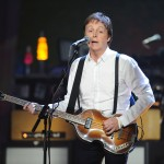 """Paul McCartney will celebrate the release of his new solo album """"Egypt Station"""" with a """"secret concert"""" in New York City this Friday. (Photo: WENN)"""