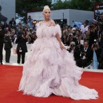 """As the last of the """"Big Three"""" film festivals comes to an end and we say addio Venezia, let's take a look at our favorite red carpet looks at the house of the Golden Lion. (Photo: WENN)"""