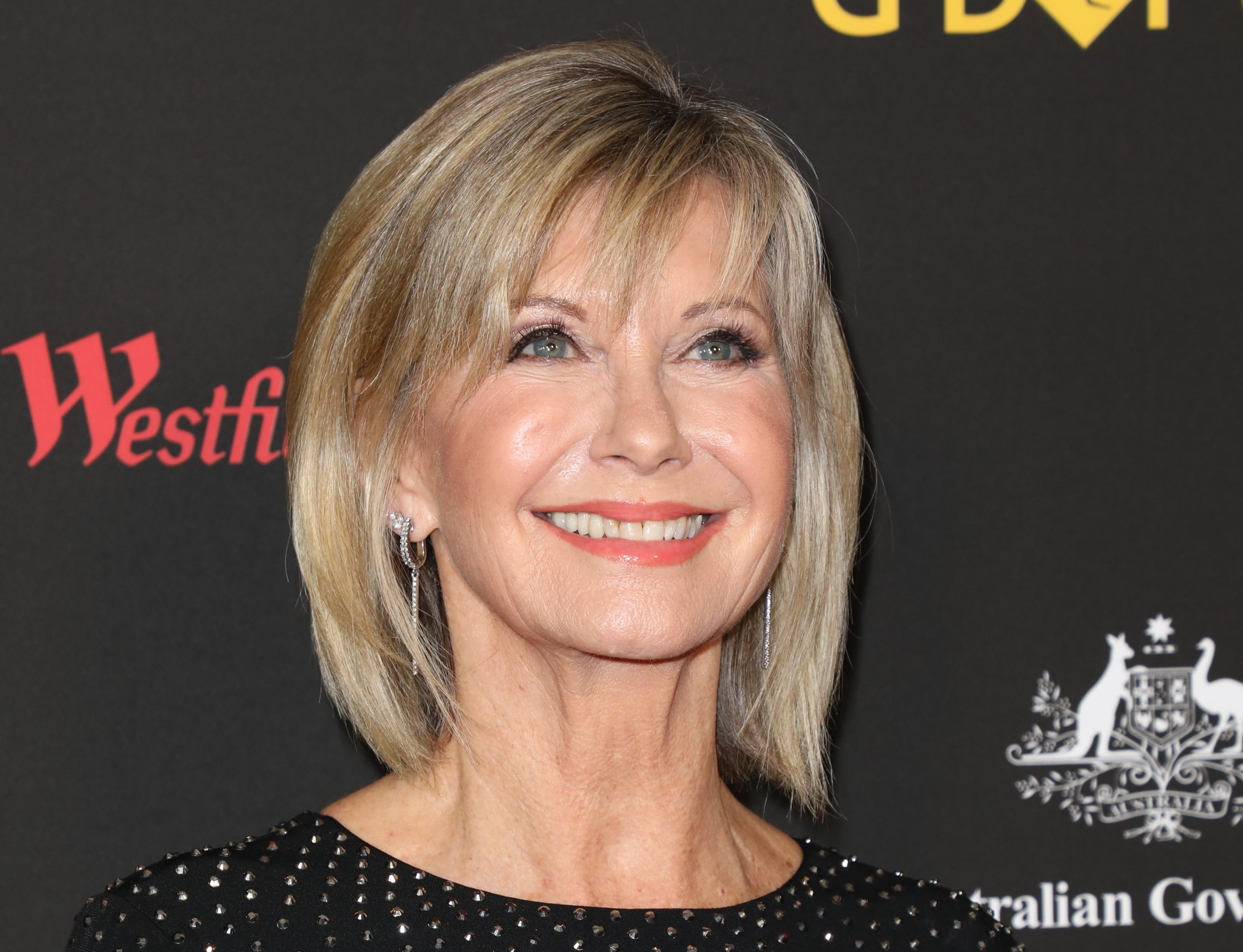 Olivia Newton-John is battling cancer for the third time. (Photo: WENN)