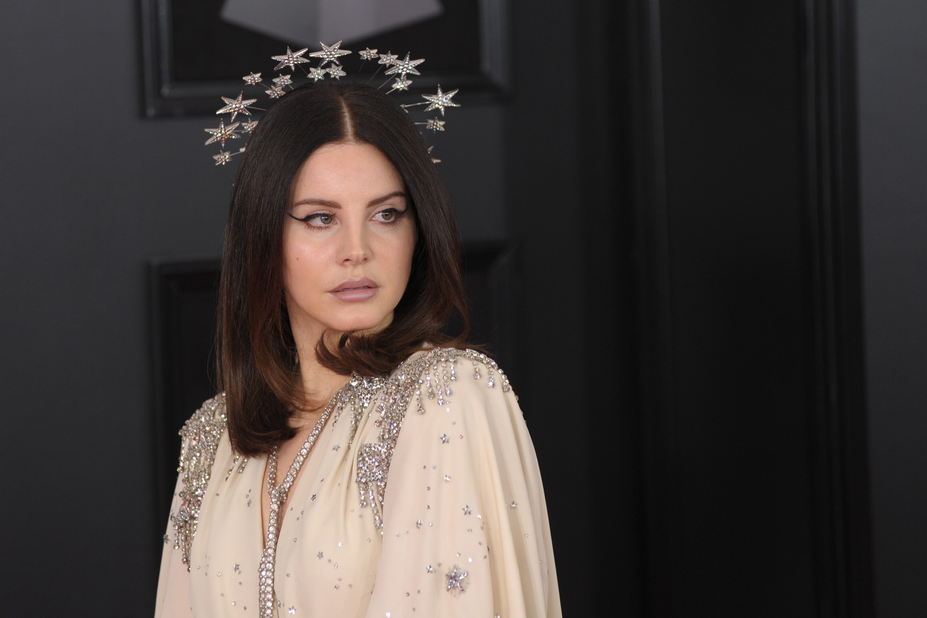 Lana del Rey cancels Israel performance following backlash from Palestinians. (Photo: WENN)
