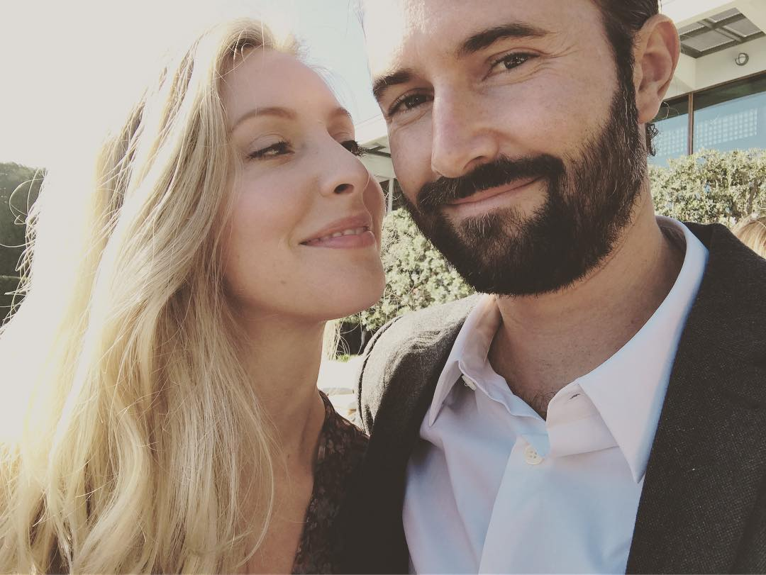 Brandon and Leah Jenner have announced their breakup after 14 years together. (Photo: Instagram)