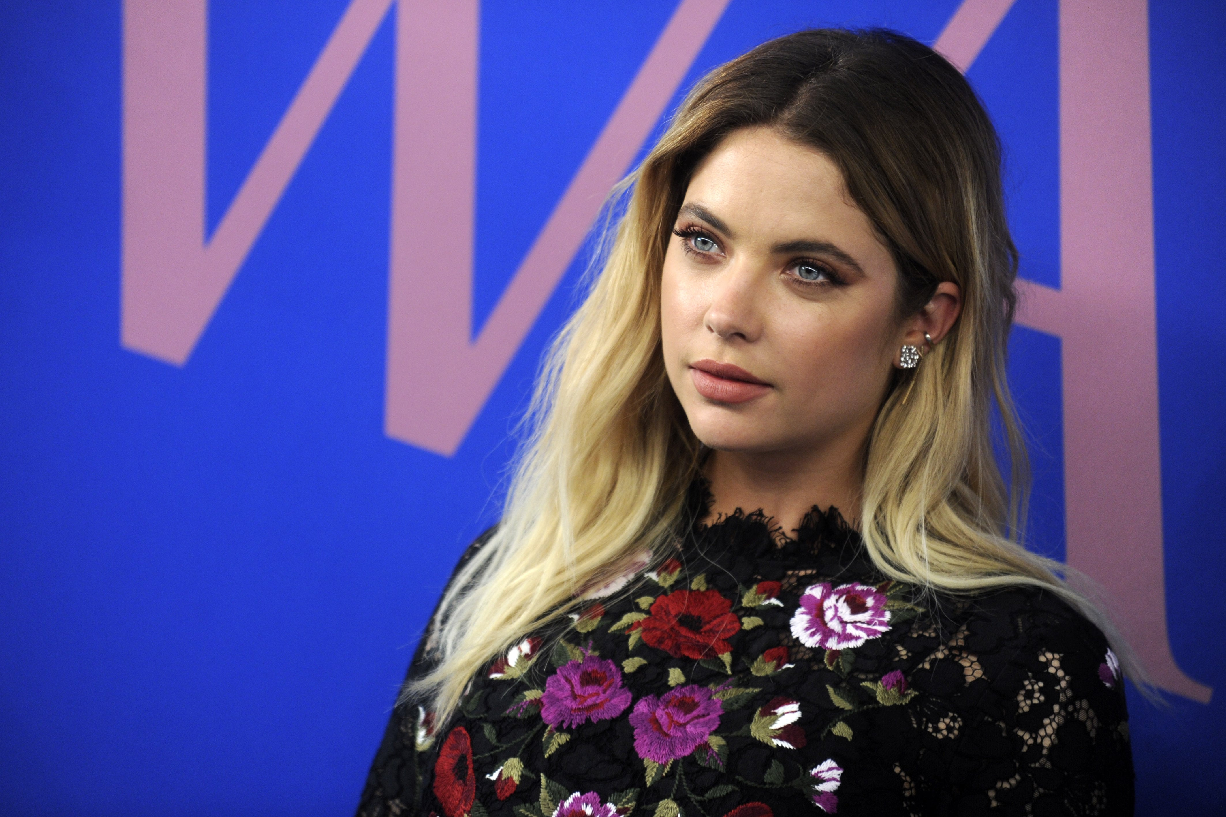 Do we approve of Ashley Benson? For all we know, she is pretty little liar in real life too! Here's everything you need to know about Cara's new girlfriend. (Photo: WENN)